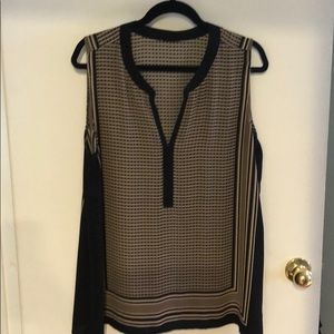 Women's xl camisole/tunic